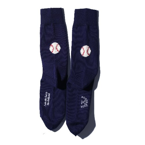 [Roster Sox] Ball (Navy)