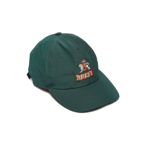 [BARACUTA] Baseball Hat (Racing Green)