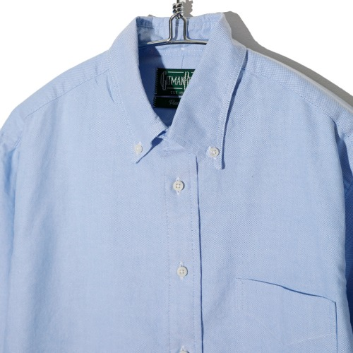 [Gitman Vintage] Oxford Shirt  (Blue)