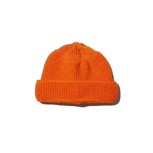 [Heimat] Deck Hat (Rescue Orange)