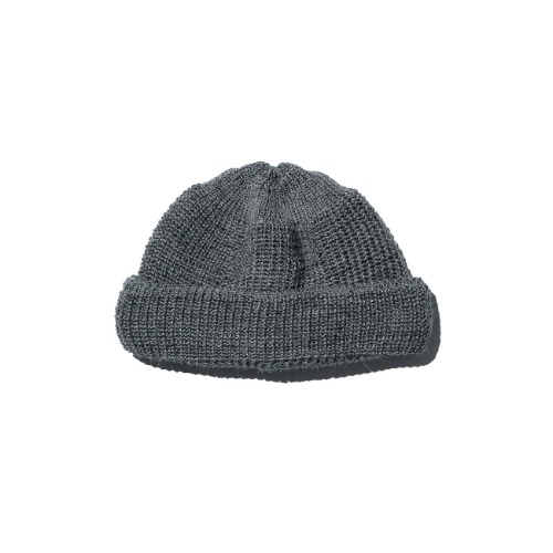[Heimat] Deck Hat (Battleship Grey)