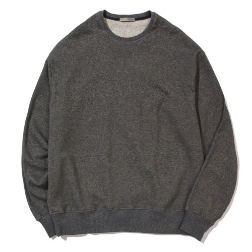 [POTTERY] Comfort Sweatshirt (Charcoal Gray)