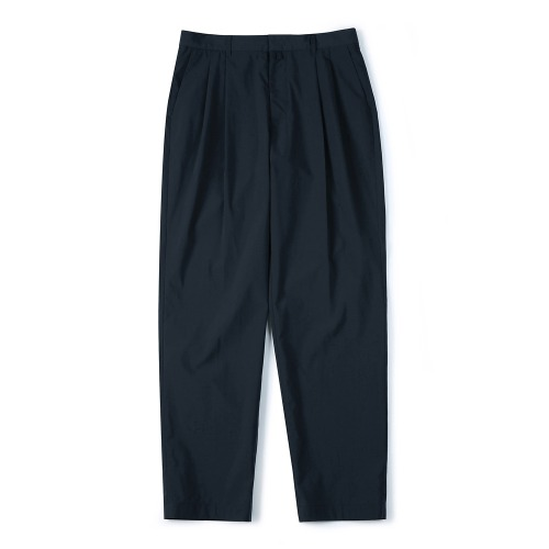 [SHIRTER] Solotex Business Pants (Navy)