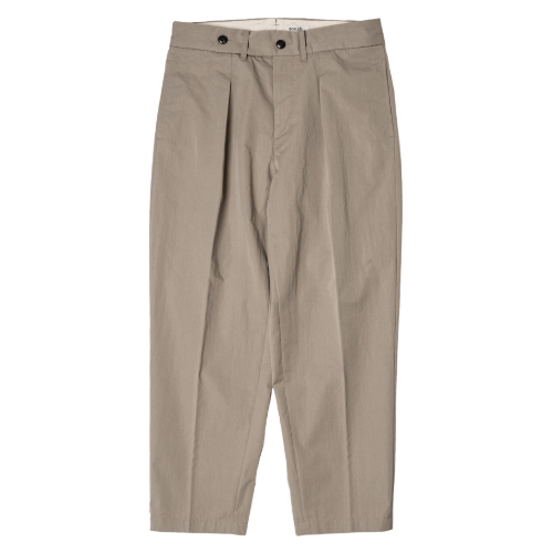 [rough side] Club Pants (Humus)