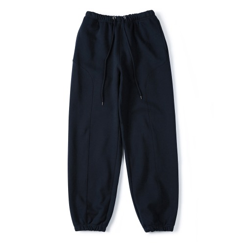[SHIRTER] Heavy Weight Sweat Pants (Dark Navy)