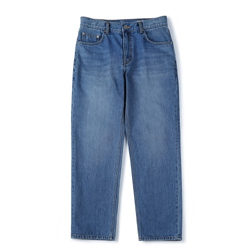 [SHIRTER] First Edition Denim Pants (Light Blue)
