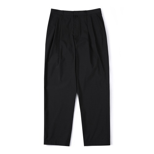 [SHIRTER] Solotex Business Pants (Black)