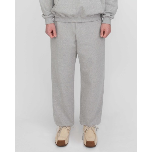 [MATISSE THE CURATOR] One-Mile Sweatpants (Grey)