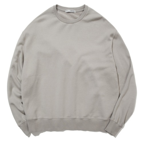 [POTTERY] Comfort Sweatshirt (Gray)
