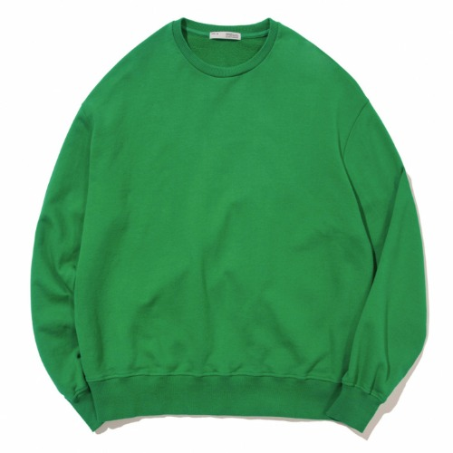 [POTTERY] Comfort Sweatshirt (Green)