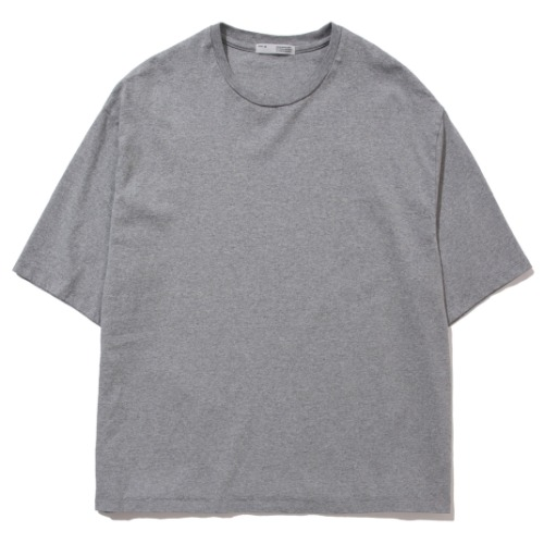 [POTTERY] Short Sleeve Comfort T-Shirt (Light Gray)