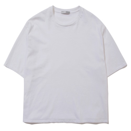 [POTTERY] Short Sleeve Comfort T-Shirt (White)